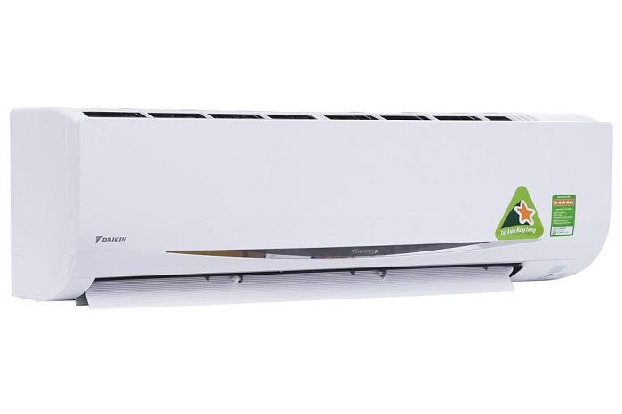 Điều hòa Daikin 2 Chiều Inverter 12.000Btu FTXV35/RXV35QVMV