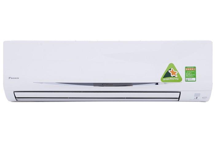 Điều hòa Daikin 1 chiều inverter 18000Btu FTKC/RKC50TVMV