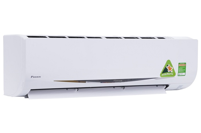 Điều Hòa Daikin Invverter 1 Chiều 21000Btu FTKC/RKC60TVMV