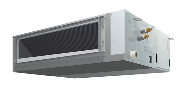 Dàn lạnh VRV Daikin giấu trần nối ống gió 2 chiều FXMQ32PAVE