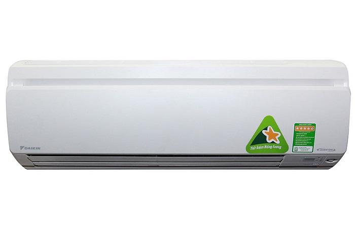 Điều Hòa Daikin Inverter 2 chiều 21.000Btu FTXS/RXS60GVMV