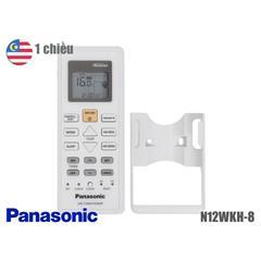 Điều hòa Panasonic 1 chiều 12000BTU CS-N12WKH-8