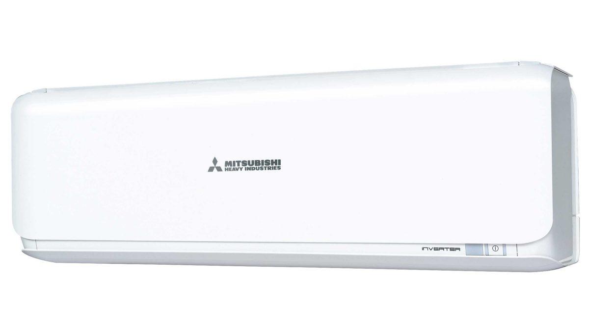 Dàn Lạnh Treo Tường Mitsubishi Multi Inverter 2 Chiều 21.000BTU SRK60ZSX-S