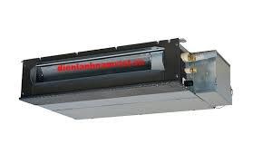 Dàn Lạnh Giấu Trần Nối Ống Gió Mitsubishi Heavy 2 CHIỀU 18.000Btu SRR50ZM-S