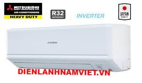 ĐIỀU HÒA MITSUBISHI HEAVY INVERTER 1 CHIỀU 18.000 BTU SRK/SRC18YXP-W5