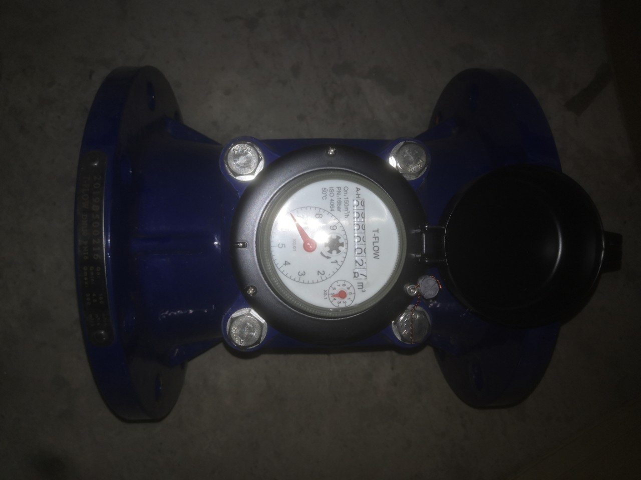 Đồng hồ nước thải T-FLow DN200