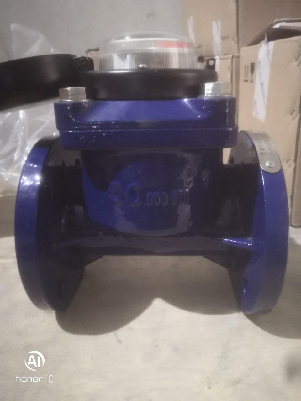 Đồng hồ nước thải T-FLow DN80