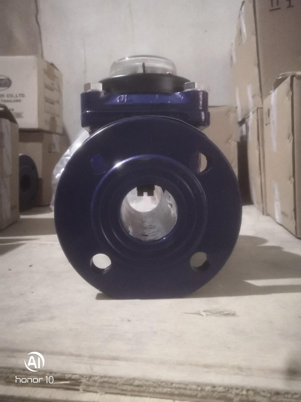 Đồng hồ đo lưu lượng nước T-Flow DN65