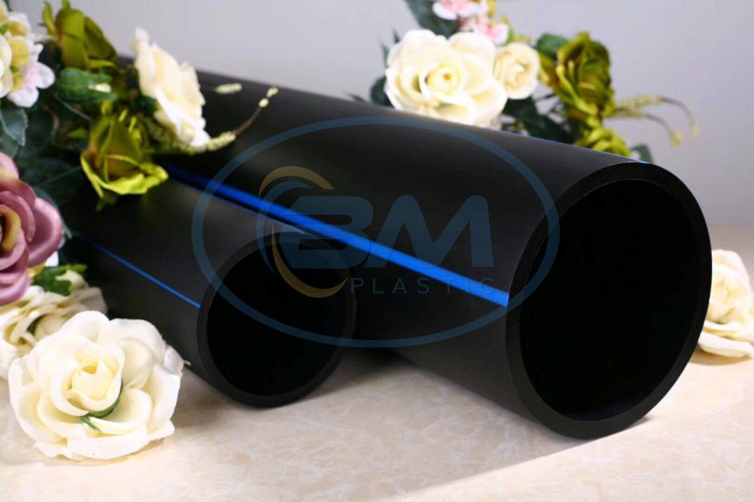 Ống nhựa HDPE Bảo Minh