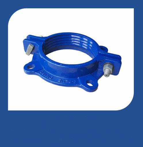 Đai ngàm dùng cho ống HDPE