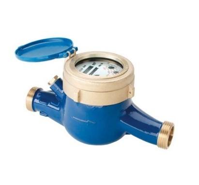 Đồng hồ đo nước Zenner D15