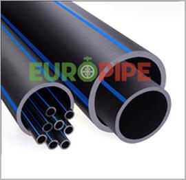 Ống nhựa HDPE EuroPipe