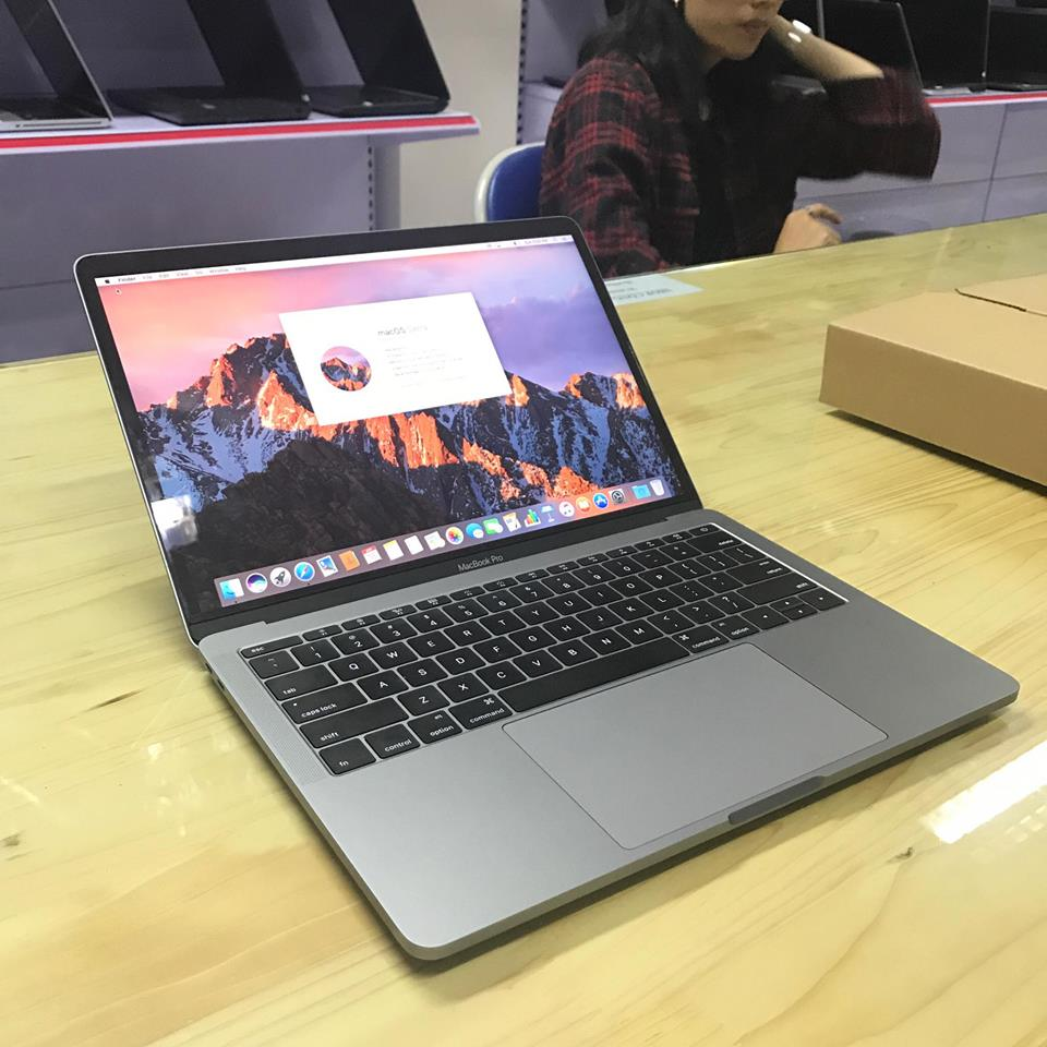 Apple Macbook Pro 13 Mll42sa A 2016 New 99 Mlhf2 Notebook Gold Intel Core M5 8gb 512gb 12inch Mn Hnh Retina Ips 133inch C Phn Gii Wqxga 2560 X 1600 Ngoi Ra Cn S Hu Ha Iris Graphics 540 Gip Nh Sc Nt V R Rng Hn