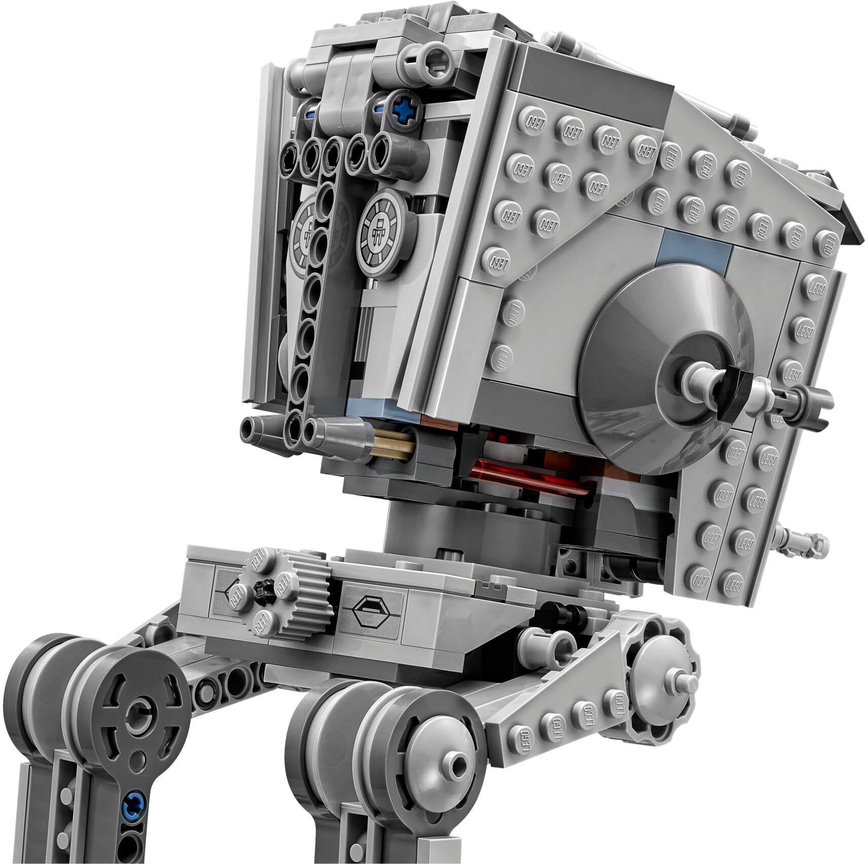 LEGO Star Wars 75153 - AT-ST Walker
