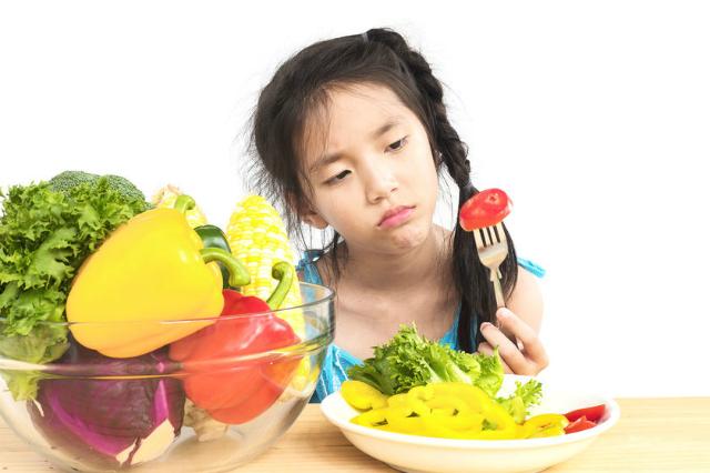 Chế độ ăn uống của người Việt: Quá nhiều muối và không đủ chất xơ