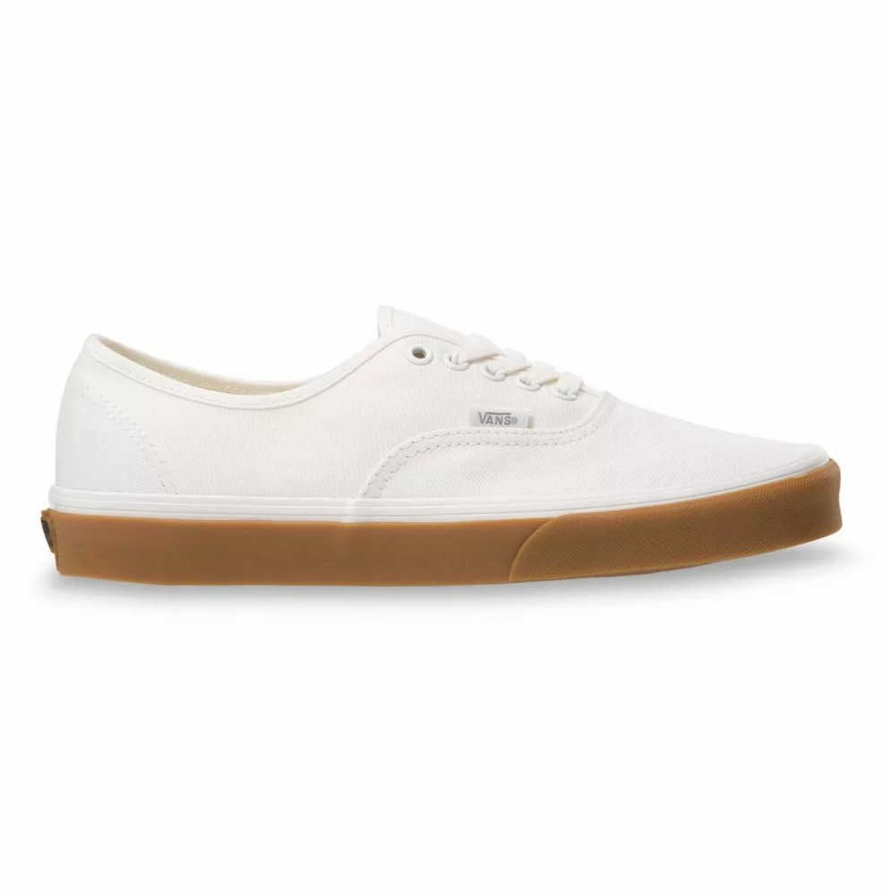 VANS VIỆT NAM - VANS 12 OZ CANVAS AUTHENTIC MARSHMALLOW VN0A4Z5IWM8
