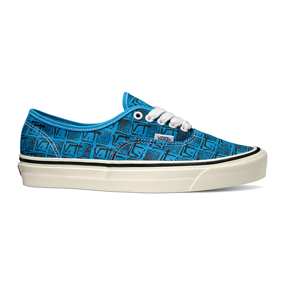 VANS ANAHEIM FACTORY AUTHENTIC 44 DX OG BRIG