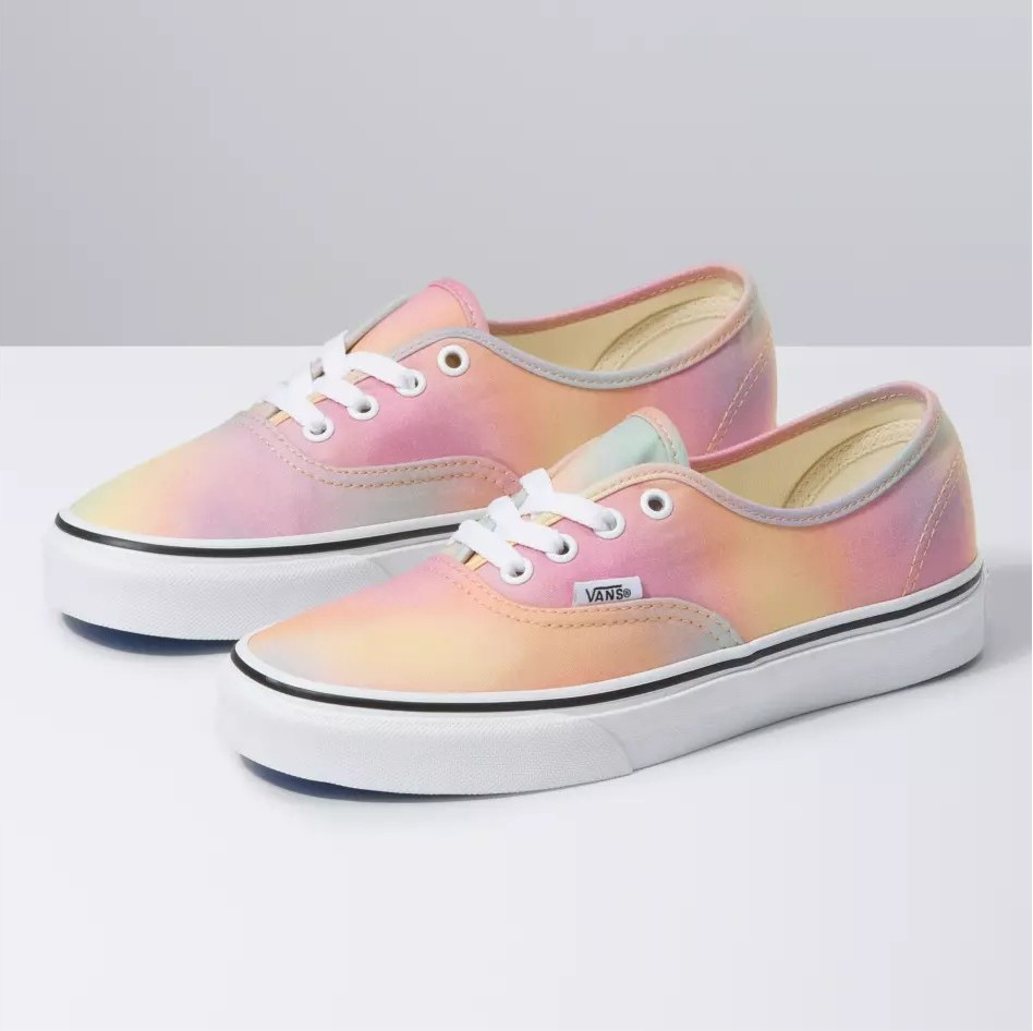 VANS VIỆT NAM - VANS AURA SHIFT AUTHENTIC MULTI VN0A4Z5IWGQ