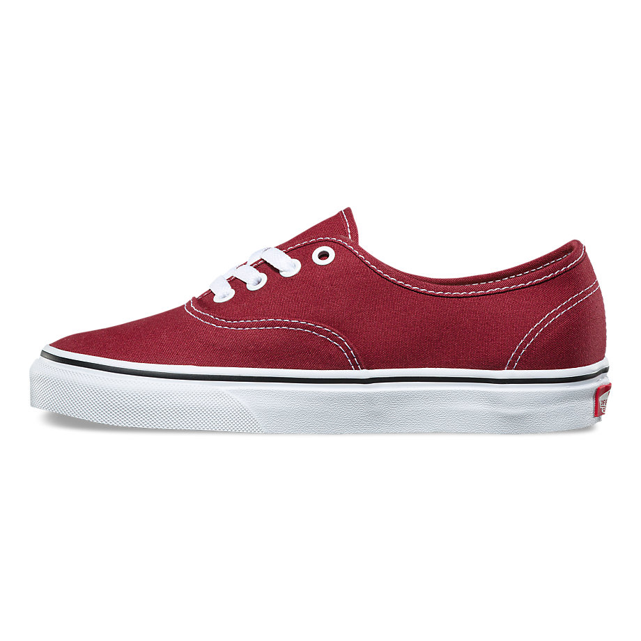VANS Việt Nam - VANS AUTHENTIC APPLE BUTTER/TRUE WHITE VN0A38EMQ9S