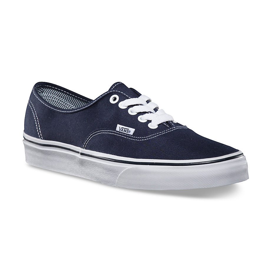 VANS Việt Nam - VANS AUTHENTIC DRESS BLUES TRUE WHITE VN000EE332D