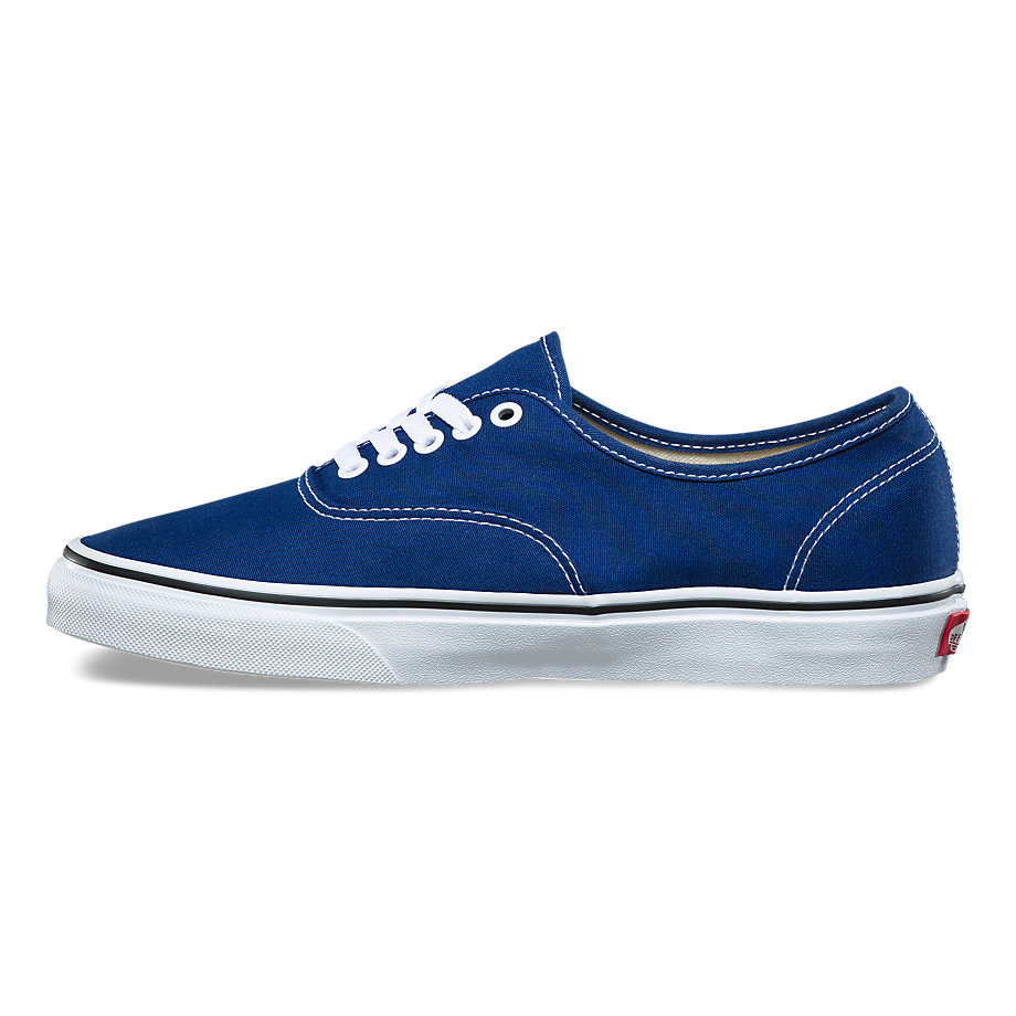 VANS Việt Nam - VANS AUTHENTIC ESTATE BLUE/TRUE WHITE VN0A38EMQ9W