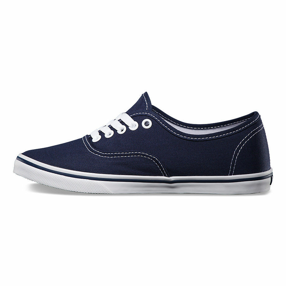 VANS Việt Nam - VANS AUTHENTIC LO PRO NAVY TRUE WHITE VN-0GYQNWD