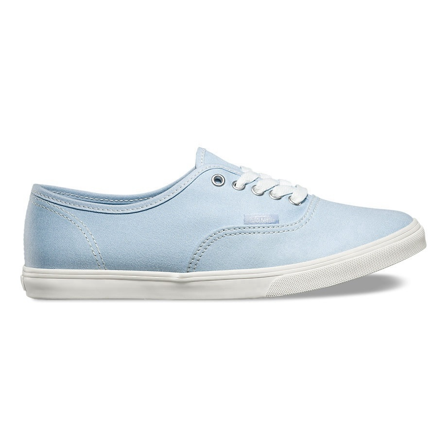 VANS AUTHENTIC LO PRO SKYWAY/BLANC DE BLANC