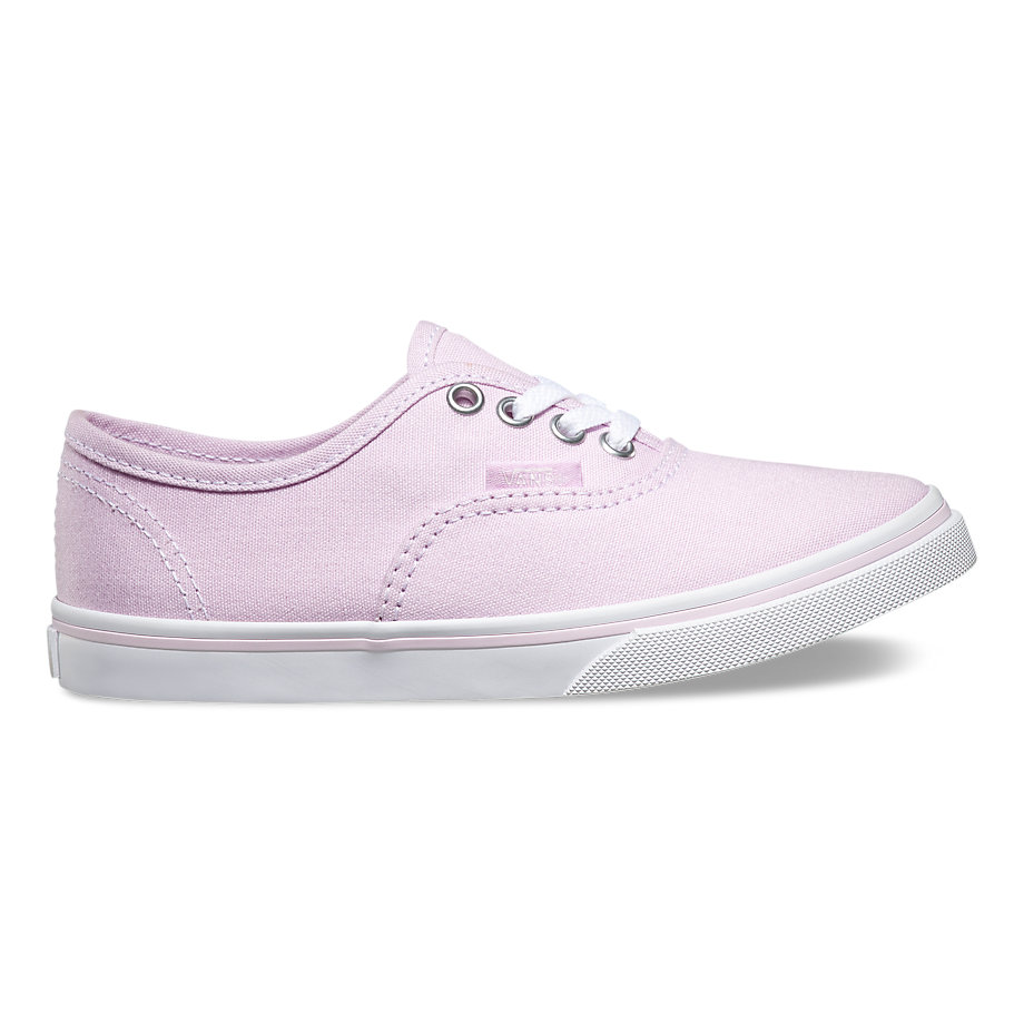 VANS AUTHENTIC LO PRO WINSOME ORCHID/TRUE WHITE