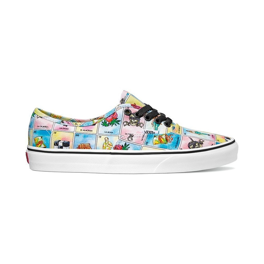 VANS AUTHENTIC 'LOS VANS'