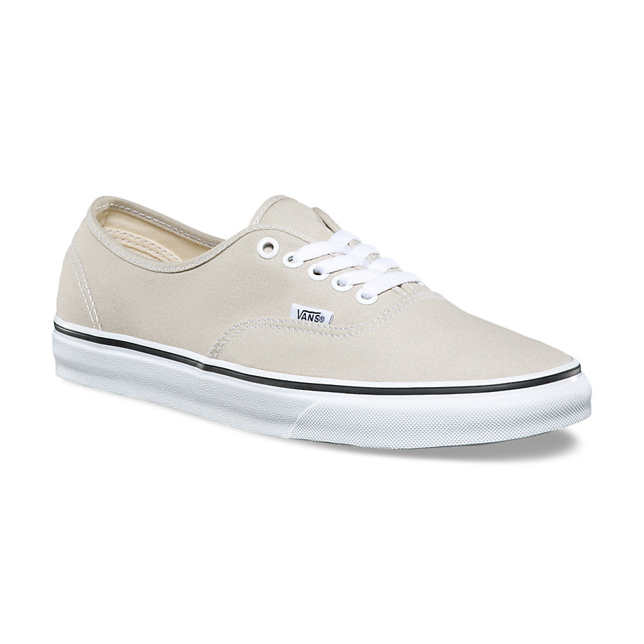VANS Việt Nam - VANS AUTHENTIC SILVER LINING/ TRUE WHITE VN0A38EMQA3