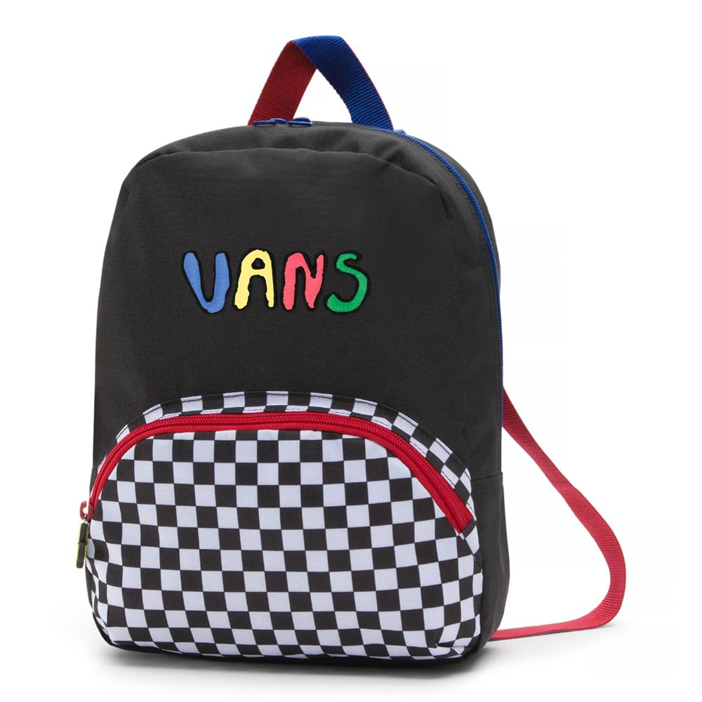VANS BRIGHTON BACKPACK BLACK