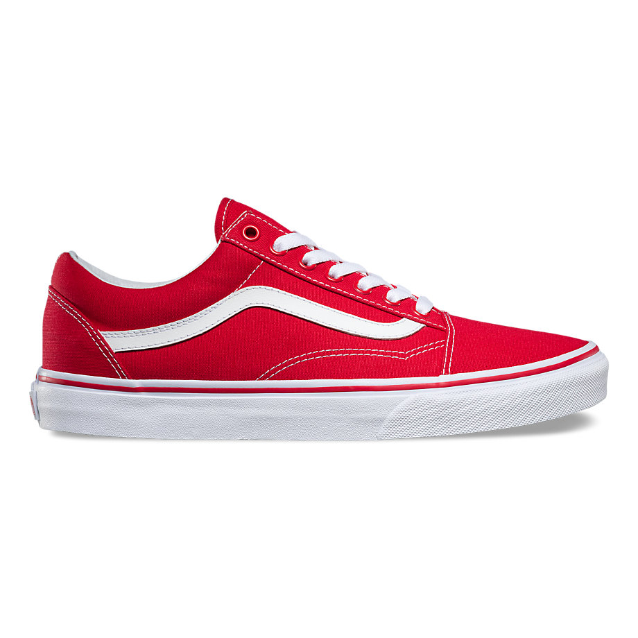 VANS CANVAS OLD SKOOL CLASSIC FORMULA ONE VN0004OJGYK