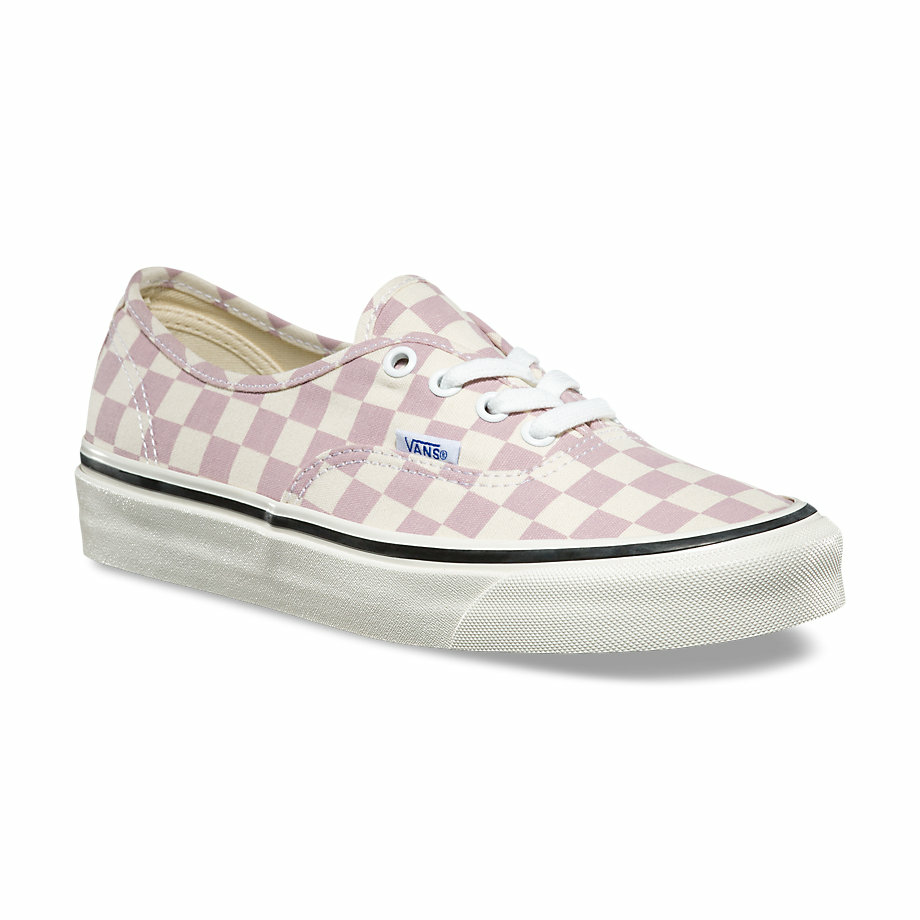 VANS Việt Nam - VANS CHECKERBOARD AUTHENTIC 44 DX ANAHEIM VN0A38ENOAO