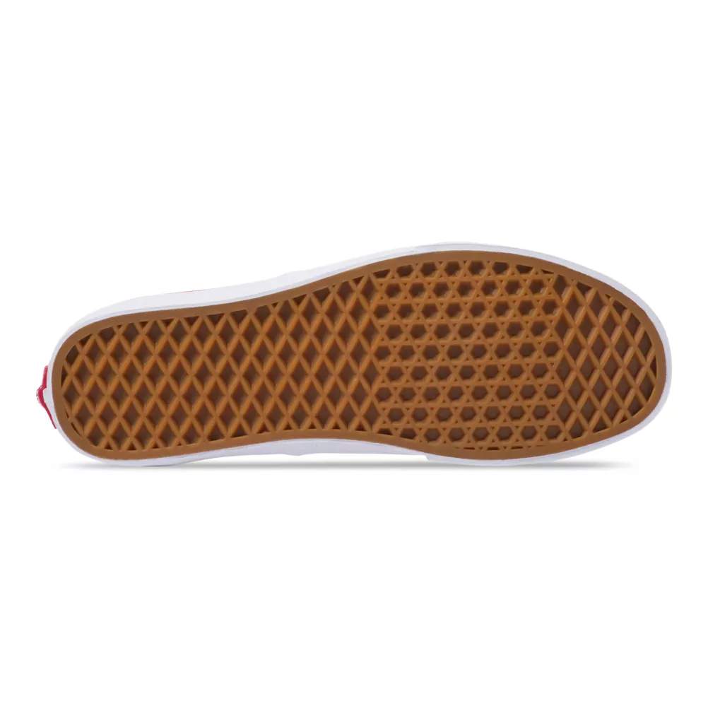 VANS Việt Nam - VANS CLASSIC AUTHENTIC RED VN000EE3RED