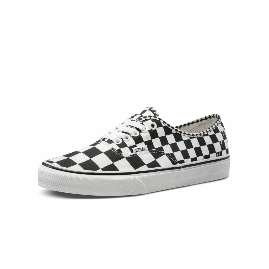 VANS Việt Nam - VANS CLASSIC MIX CHECKERBOARD AUTHENTIC VN0A38EMQ9B