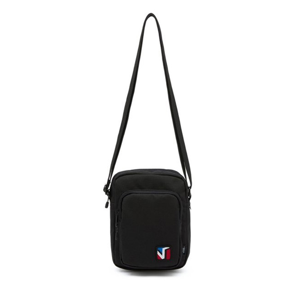 VANS COSSBODY BAG BLACK