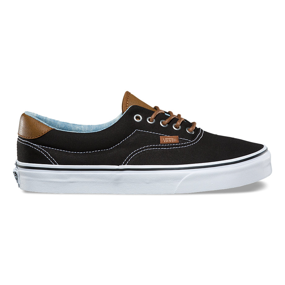 VANS Việt Nam - VANS C&L 59 ERA BLACK ACID DENIM VN0A38FSQK3