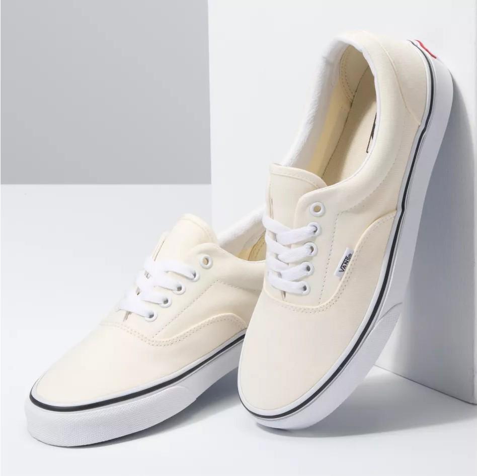 VANS VIỆT NAM - VANS ERA CLASSIC WHITE/TRUE WHITE VNA04U39FRL