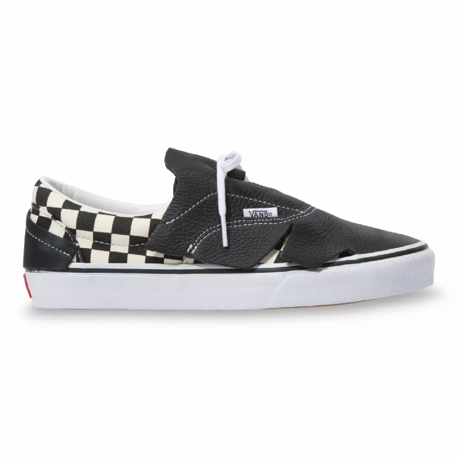 VANS ERA ORIGAMI CHECKERBOARD/TRUE WHITE