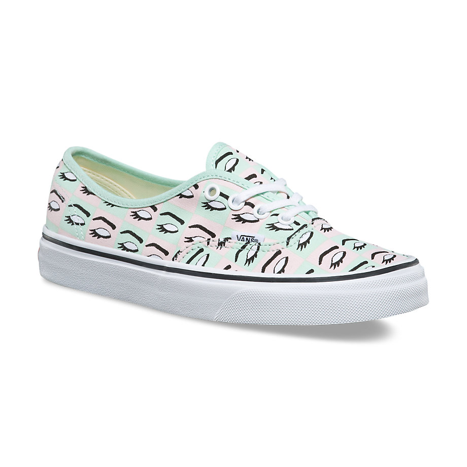 VANS Việt Nam - VANS KENDRA DANDY AUTHENTIC MOD EYE VN0A38EMMPV