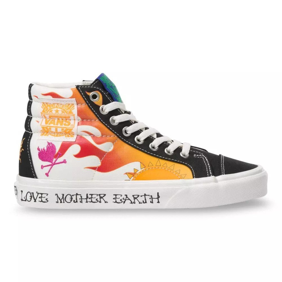 VANS MOTHER EARTH SK8