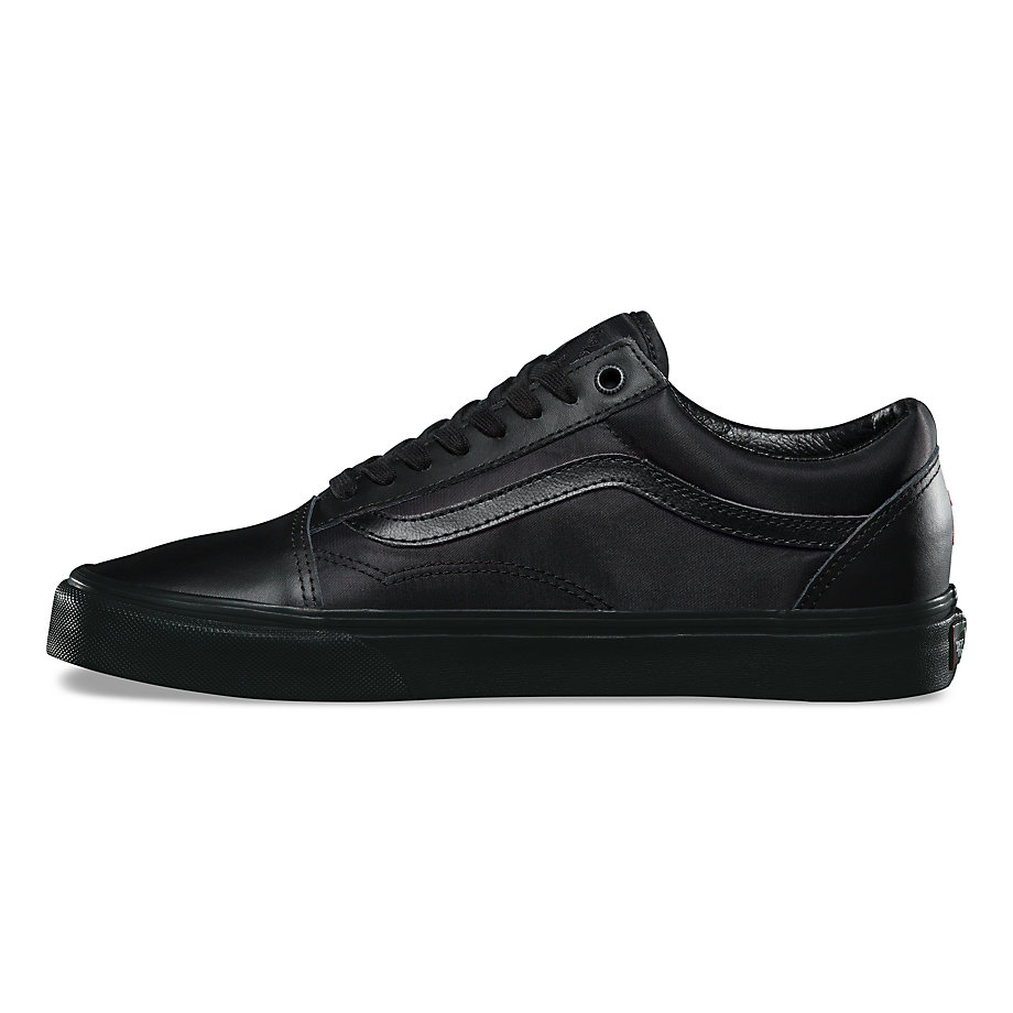 VANS Việt Nam - VANS ATCQ OLD SKOOL BLACK/RED VN0A38G1RF3