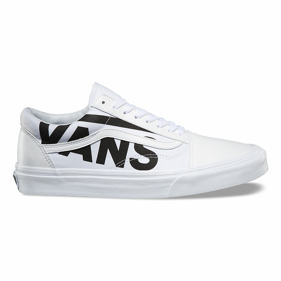 VANS Việt Nam - VANS OLD SKOOL OVER BRANDED VN0A38G1QW8