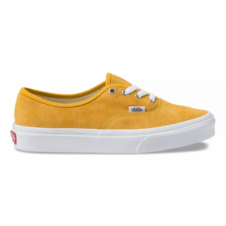 VANS PIG SUEDE AUTHENTIC MANGO MOJITO