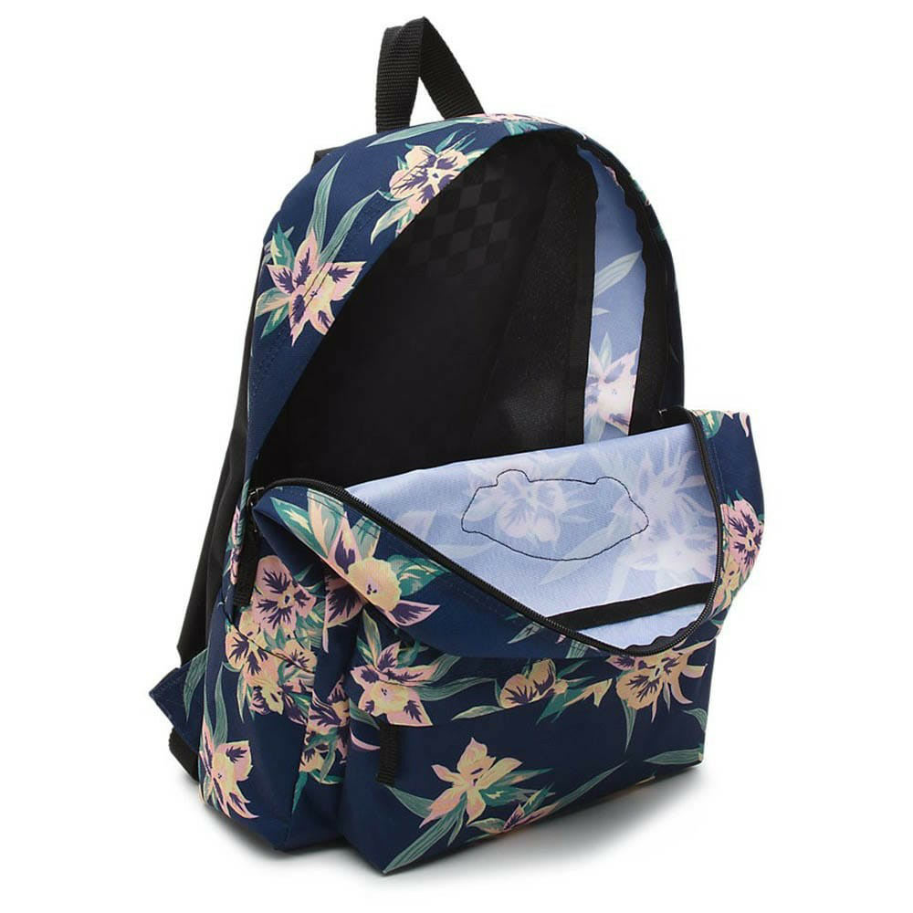 VANS Việt Nam - VANS REAlM FALL TROPICS BACKPACK VN000NZ0O2K