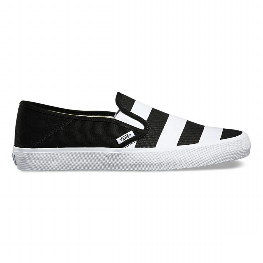 VANS SLIP-ON SF STRIPES