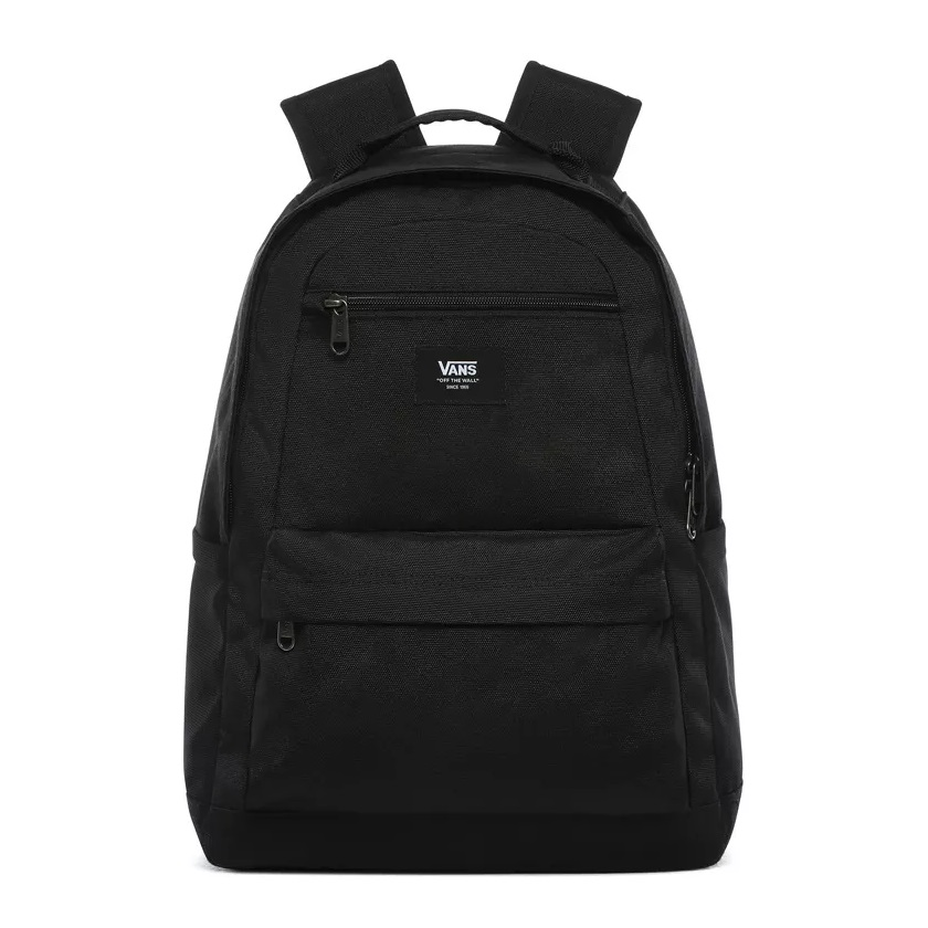 VANS STARTLE BACKPACK BLACK