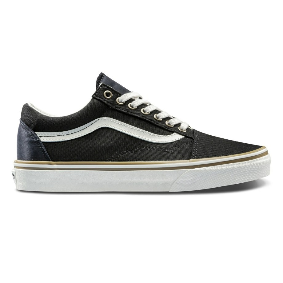 VANS SUN FADED OLD SKOOL BLACK