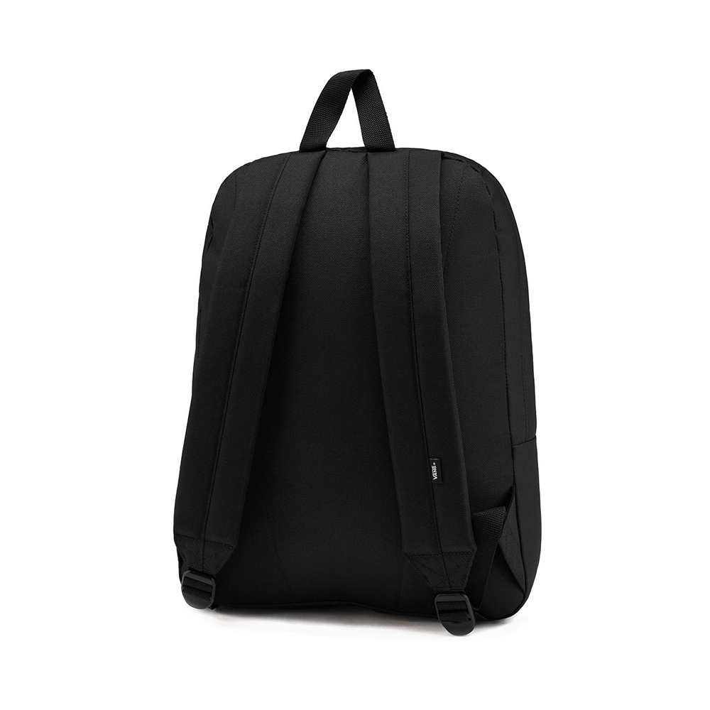 BALO VANS - VANS URBAN WALKER UP BACKPACK BLACK VN0A4P4SBLK