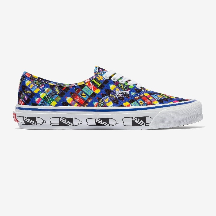 VANS VAULT X FERGADELIC AUTHENTIC